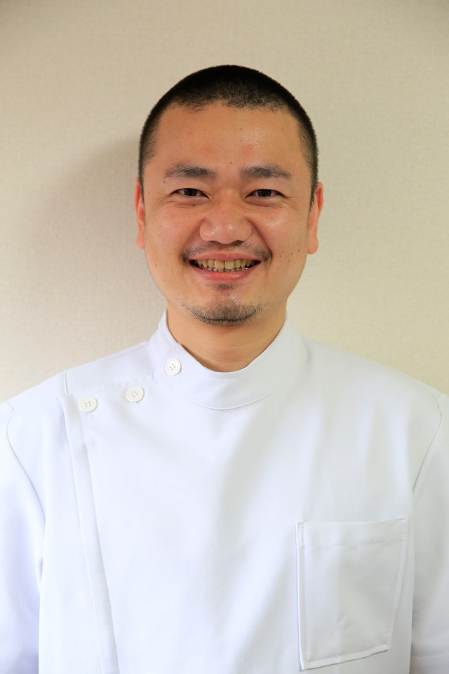 ほりうち鍼灸整骨院・マッサージ院 堀内吾郎先生
