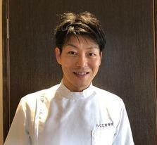 澤田先生の写真